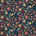 Harvest Fabric, Indigo, 100% cotton