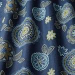 Вышивка, Couture Midnight, 70% Cotton 30% Linen