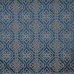 Жаккард 3598-117 TIFFANY TEAL, 51% Cotton  49% Polyester