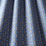 Matrix Fabrics, Ocean, 80% Polyester 20% Cotton