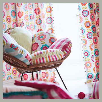Кресло для девочки by Harlequin