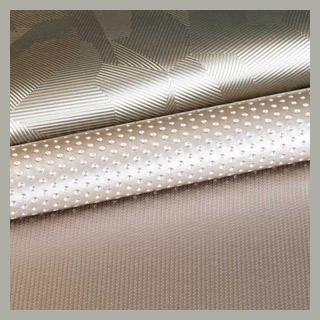 Дорогие ткани для штор by Nobilis