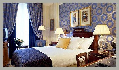 Ткани для гостиницы