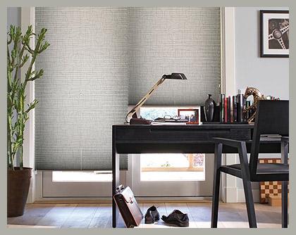 Дизайн штор для офиса