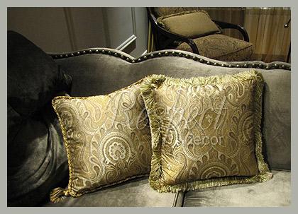 Подушки пейсли by Respect-decor