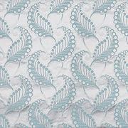 Шелковая ткань Cassaro Orsini Duckegg