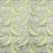 Шелковая ткань Cassaro Orsini Limone